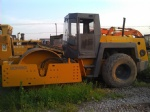 BW217D Single-drum Rollers Bomag compactor