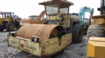 BW217D Single-drum road Rollers Bomag compactor