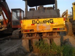 BW24RH Bomag  Rubber-wheeled Rollers