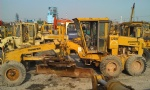 Champion 720A articulated motor grader for sale