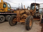 MG430 Mitsubishi used japan motor grader