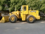 LiuGong Wheel Loader ZL50C china loader