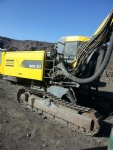 Roc D7 Atlas copco Used Heavy drilling rig