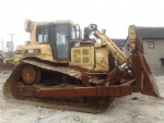 caterpillar bulldozer for sale D6R-LGP