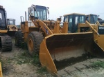 kawasaki used loader kld90z-iii shovel loader