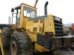 wa360 komatsu wheel loader for sale