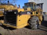 ROAD RECLAIMER RM300 Used caterpillar