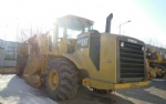 ROAD RECLAIMER RM500 Used caterpillar brand new