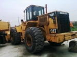 supplier second hand CATERPILLAR 966F front end loader