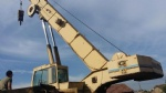 GROVE RT740 mobile crane for sale