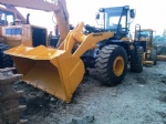 Sell second hand Komatsu used loaders WA380-3 shanghai china Supplier