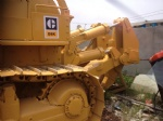 Sell second hand used Caterpillar D8K shanghai china