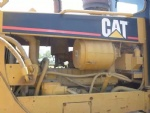 4sale second hand used Caterpillar D6G shanghai china