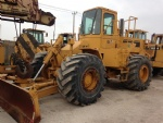 814F Series 2 Wheel Dozer  Caterpillar