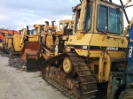 Used CATERPILLAR D4H-II CRAWLER TRACTOR lesotho