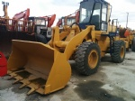 WA300 used loader for sale Komatsu wheel loader