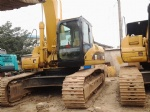 CAT excavator 330CL Used excavator digger for sale