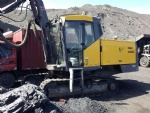 2012 Roc D7 Atlas copco Used Heavy drilling rig