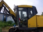 2009 Roc D9 Atlas copco Used Heavy drilling rig