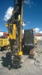 2011  Roc D9 Atlas copco Used Heavy drilling rig