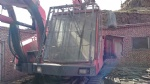 Used Heavy drilling rig Sandvik DX700