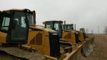 D5K CAT bulldozer American crawler dozer for sale
