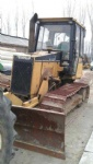 caterpillar tractor bulldozer D4C dozer for sale