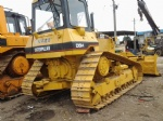 used bulldozer D5H caterpillar tractor