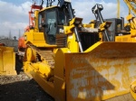 used bulldozer D7R XII  caterpillar tractor