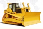SD7LGP 230HP Hbxg Wetland Bulldozer with Cummins Engine same Cat D7R LGP