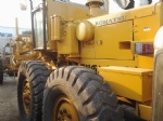 Used KOMATSU GD505R-2 MOTOR GRADER for sale