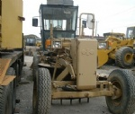 Used genuine KOMATSU GD405A-2 MOTOR GRADER for sale