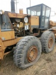 Used genuine KOMATSU GD825A-2 MOTOR GRADER for sale