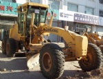 CLG418 Liugong Used motor grader   brand new