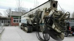 1995 Drilling Machine Soilmec R618 italy