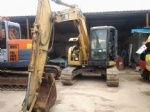 308C CATREPILLAR digger mini  excavator for sale