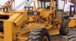 Used motor grader 140h caterpillar grader for sale
