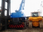 30T KATO Rough terrain crane KR300 crane for sale