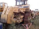 D8N dozer Used bulldozer Caterpillar tractor  with Ripper