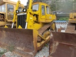D6HII used bulldozer caterpillar