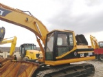 used excavator CAT 320BL excavator for sale