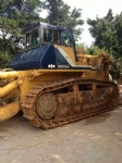 used D375A bulldozer for sale komatsu dozer japan machine