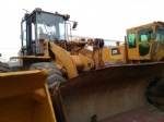 938G Used caterpillar wheel loader front end loader