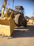 966G Used caterpillar wheel loader front end loader