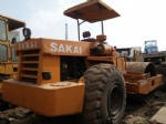 Used compactor SAKAI SV91 road roller for sale