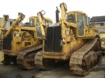 Caterpillar Bulldozer D8N