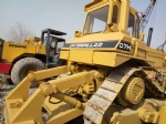 D7H D7H-II Used bulldozer  second hand Caterpillar dozer for sale