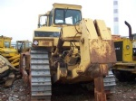 D9N Used Caterpillar bull Dozer