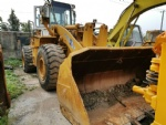 used wheel loader kawasaki kld90z