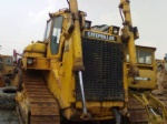 Used CAT Bulldozer D8L dozer for sale